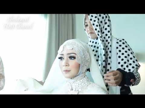 Ya Badrotim Sholawat Nabi // Wedding Clip Muslim