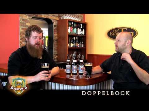 Beer-o-logy: The Doppelbock