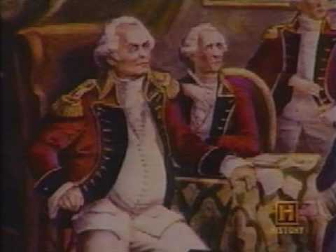 The Founding Fathers   2 of 4   Taking Liberties