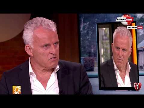 Peter R. de Vries claimt oplossing Nicky Verstappen zaak: De Vries is 'Sensatie-King'.