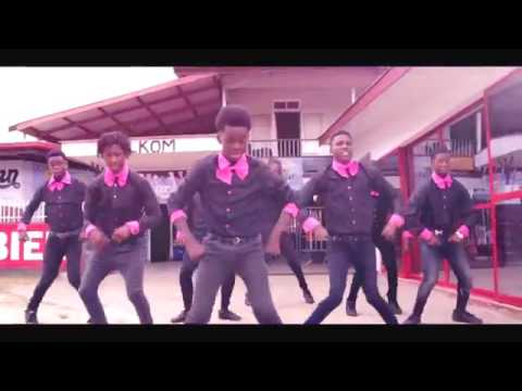 The X-Generation Dance Cover