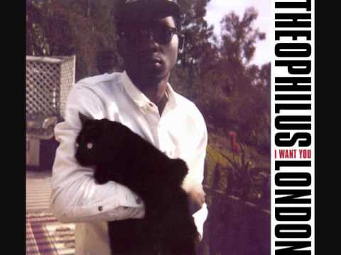 Theophilus London- A Stranger's Heart
