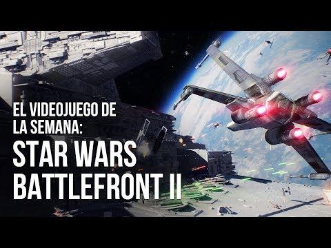 Star Wars Battlefront 2 Análisis/Review: Uno de los juegos más polémicos del año