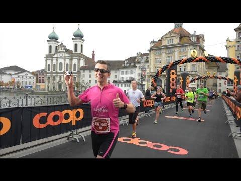 Swiss City Marathon 2016