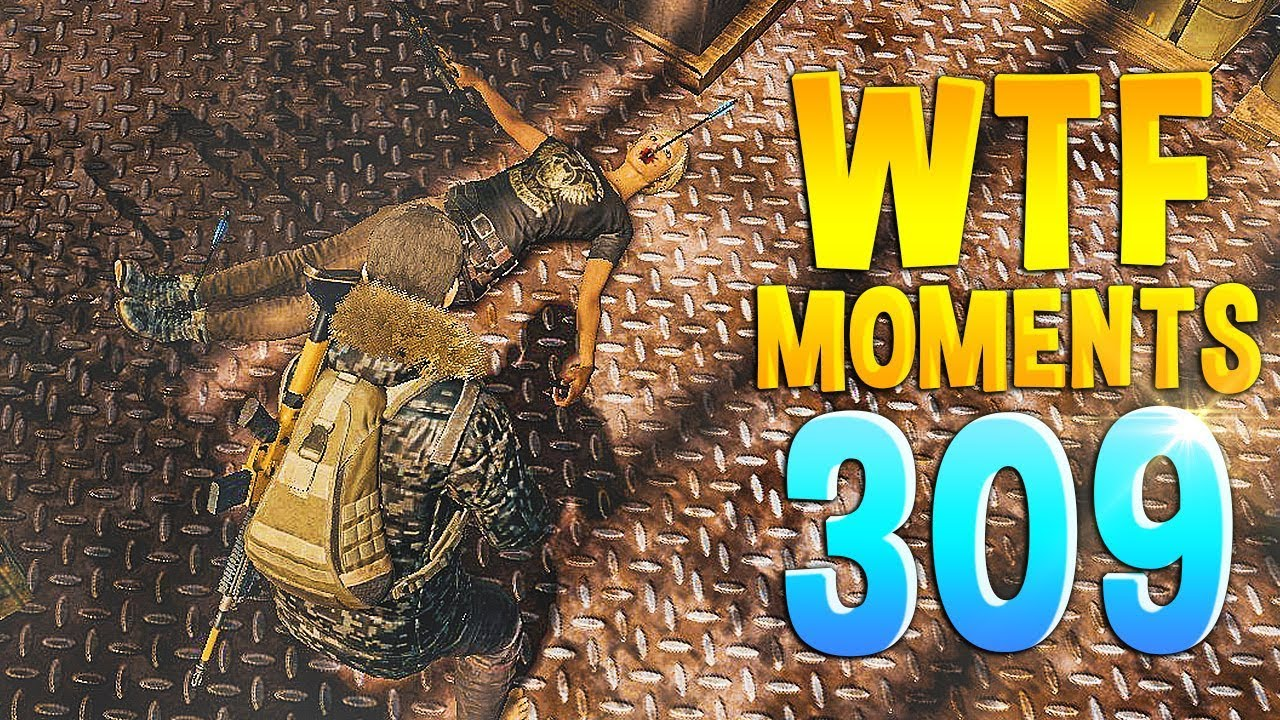 Download PUBG Daily Funny WTF Moments Highlights Ep 309