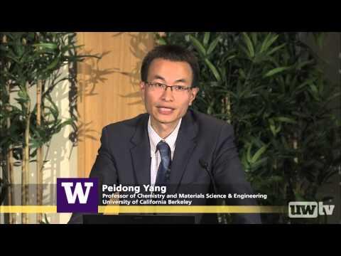 Nanowire Technology and Terawatt Challenge