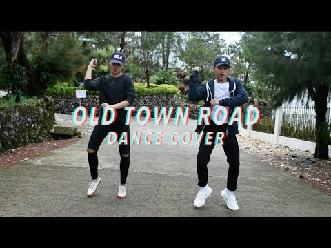 OLD TOWN ROAD – Lil Nas X ft. Billy Ray Cyrus | Jai Danganan [dance cover]