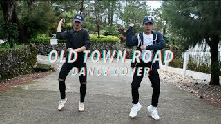 OLD TOWN ROAD - Lil Nas X ft. Billy Ray Cyrus | Jai Danganan [dance cover]