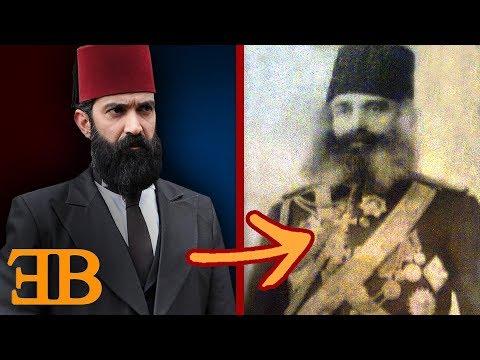 Sadakat Timsali Mehmet Paşa - Payitaht Abdülhamid