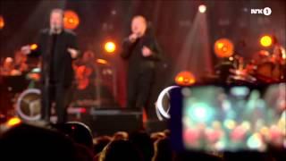 Bjørn Eidsvåg - Kurt Nilsen - På rett kjøl - Oslo Spektrum - 1080p