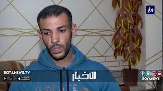 """شقيقُ المواطن المتهمُ بالاعتداءِ على مستوطنين في ايلات يتحدث لـ""""رؤيا"""" عن تفاصيل اعتقاله"""
