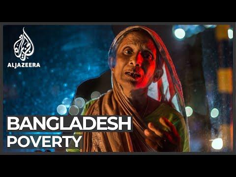 Bangladesh: One in