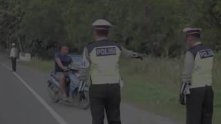4 Modus Cara Menghindari Razia Polisi 😆😆