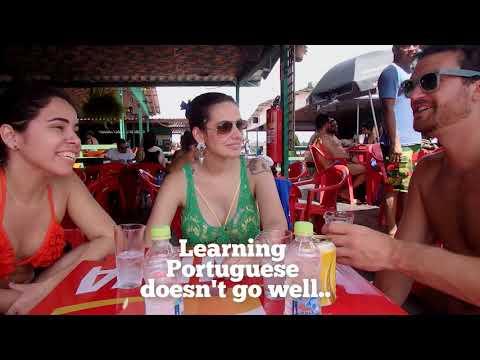 Manaus Brazil, Warhawk Vlog