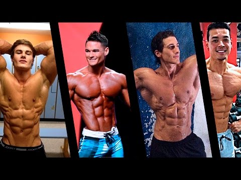 AESTHETICS !!! – Fitness and Bodybuilding Motivation