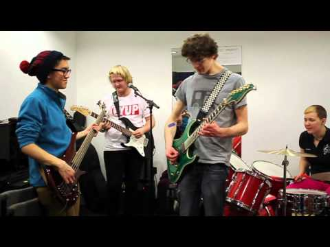 Zach's Song (cover) - School of Rock