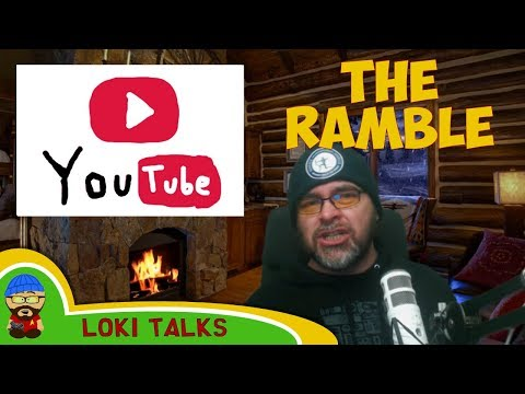 The Ramble - A Special Thank you to You!