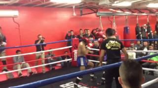 AJ (Siam no.1) VS Louie (Krudar) part 2!