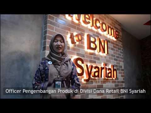 BNI Performa 2018 - Dessy Nur Hasanah (BNI Syariah)