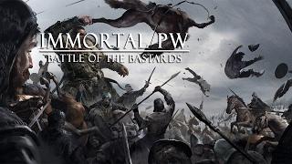 Битва Бастардов (Трейлер) | PW 4.5