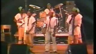 Alou Fané et le Super Djata Band (1984)