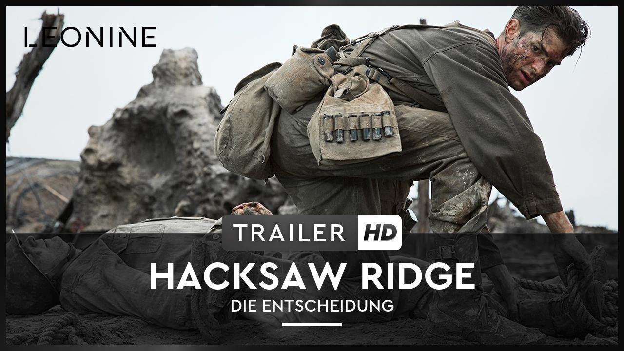 Hacksaw Ridge Stream German Kinox