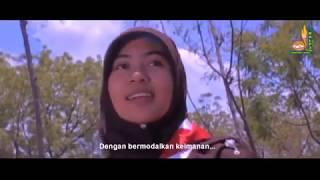 LAGU PRAMUKA PALING ASIK  KSLP3 PRAMUKA SAKO SYAIKH ZAINUDDIN Versi DANGDUT
