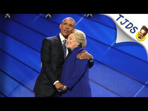 FBI Implicates Obama & Clinton In Russia Bribery Plot
