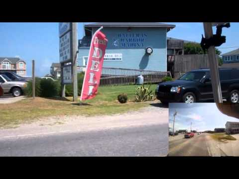 Tour Hatteras Village With Hatteras Realty