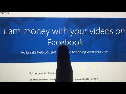 Easy Steps To Earn Money From Facebook