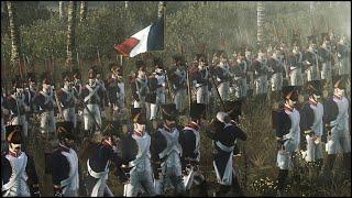 GLORY IN THE AMAZON - Napoleon Total War