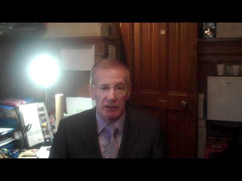 Gregory Campbell MP, DUP, the People