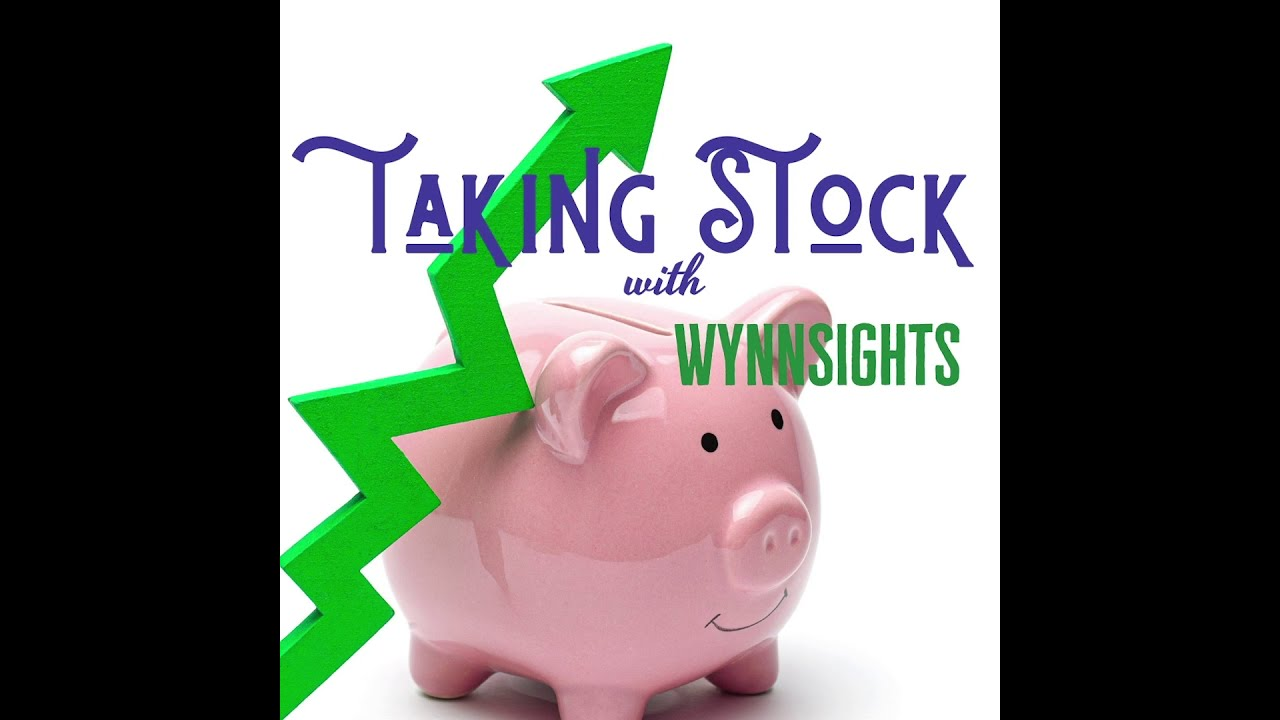 Real World WynnSights: Please Don't Liquidate Your 401(k)