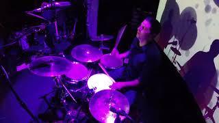 Apollo's Ghost Live @ The Bowery Ballroom 8-4-18