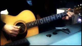 �������� ���� Tommy Emmanuel - Windy and warm (Cover) ������