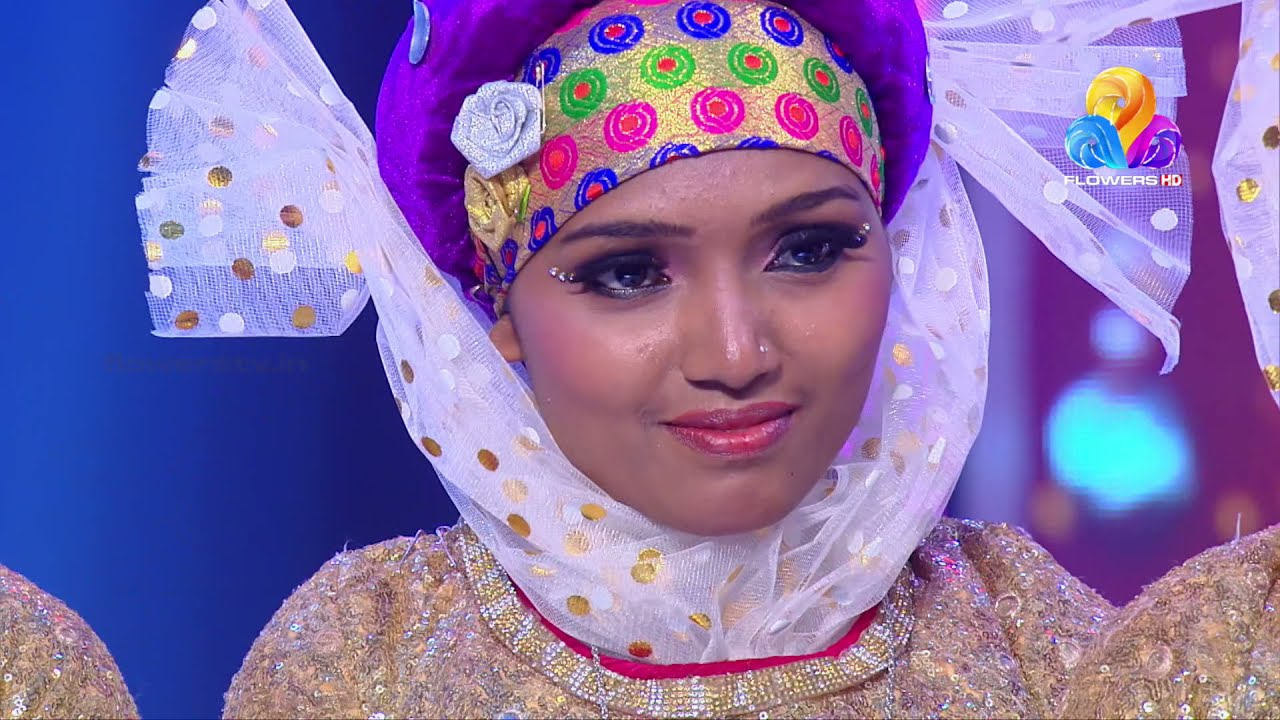 Mailanji Monju | Oppana Reality Show | #Ep - 22