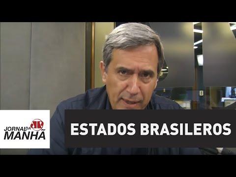 Engraçada a visão de alguns do Estado brasileiro | Marco Antonio Villa