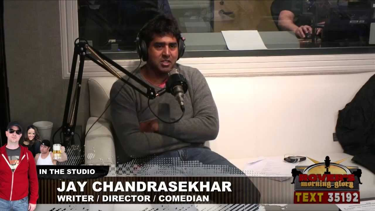 jay chandrasekhar willie nelson story