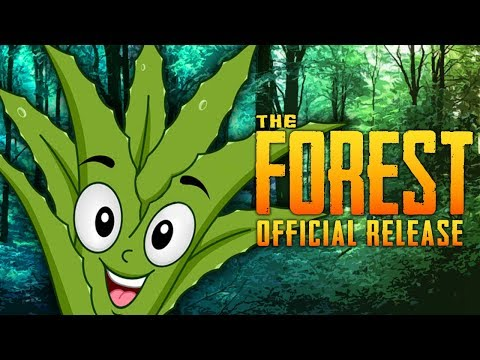 Aloe There! (Ep.7) - The Forest (Official Release)