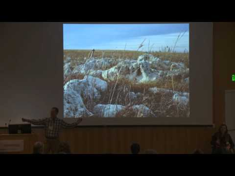 Dr. Alan Branhagen, Native Plants of the Midwest