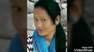 Nepali Popular Lok Geet 2017 HD Video || चौध अञ्चल अन्लाईन रोधी घर ||
