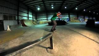 28th and b sacramento skatepark