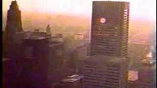 WBAL 11PM News Tease and Open 1981