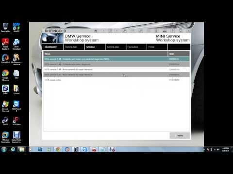 BMW ITOOL RADAR - Форум по автодиагностике, автосканерам
