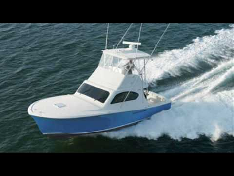 Download Ocean Yachts 37 Billfish