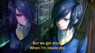 Nightcore Animals Cover By Living In Fiction