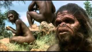 Repeat youtube video A evolução do homem