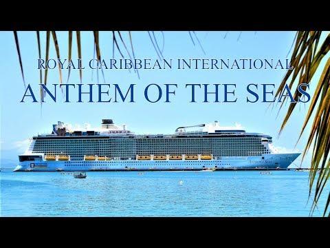 Royal Caribbean Anthem of the Seas (Summer 2017) Vacation Slideshow