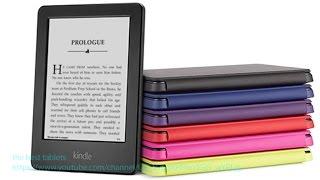 Kindle Essentials Bundle Review including Kindle 6″ E-Reader