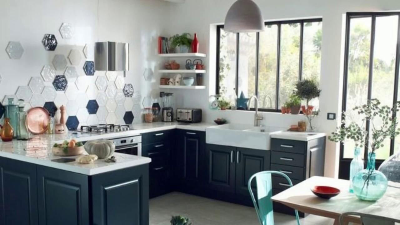 tourniquet meuble angle cuisine youtube. Black Bedroom Furniture Sets. Home Design Ideas